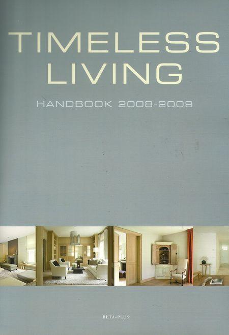 Timeless living book cover-1