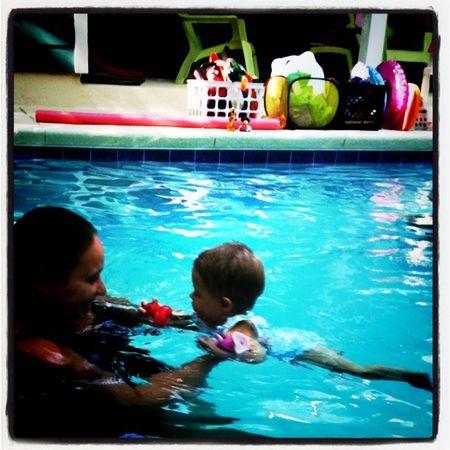 Swimmie class